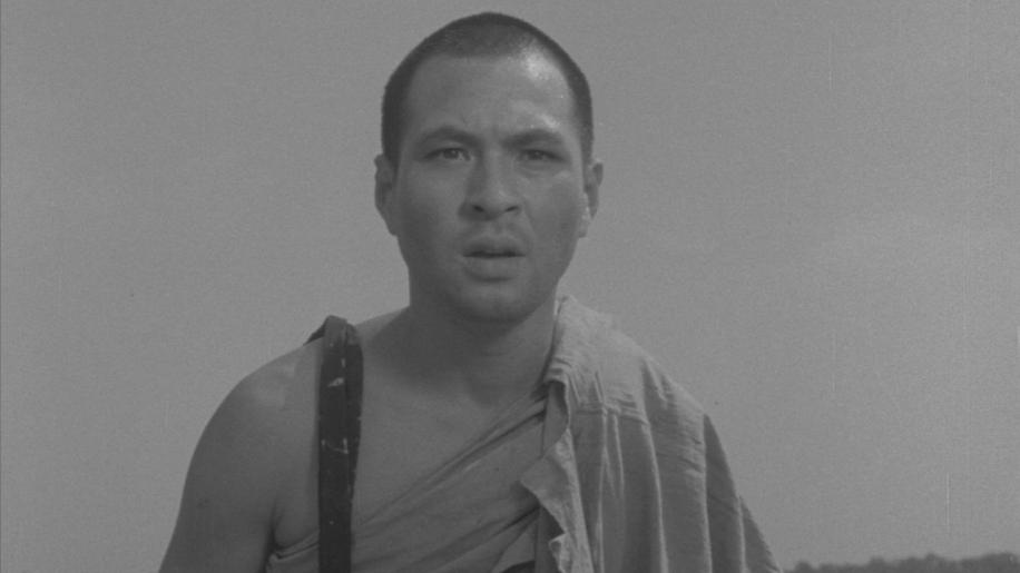 Biruma no tategoto Review