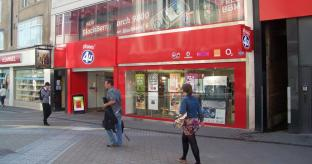Should we be worried by the collapse of Phones 4 U?