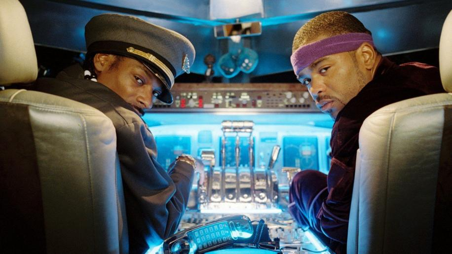 Soul Plane: Unrated Version DVD Review