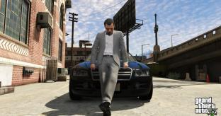 Grand Theft Auto V Single Player Xbox 360 Review