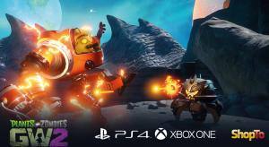 PROMOTED: ShopTo's View On Plants vs. Zombies Garden Warfare 2