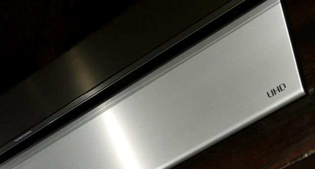 Samsung HU7500 (UE65HU7500) Ultra HD 4K TV Review