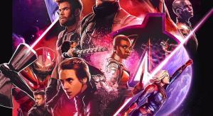 Avengers: Endgame latest trailer takes fight to Thanos