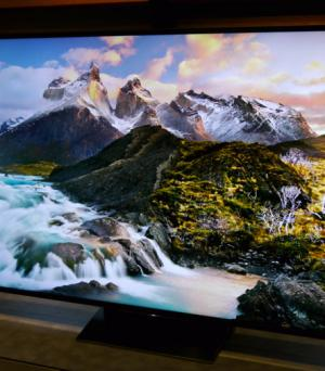 Sony BRAVIA ZD9 4K HDR TV with Backlight Master Drive Launched