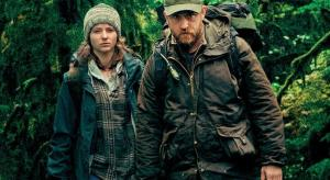 Leave No Trace Blu-ray Review
