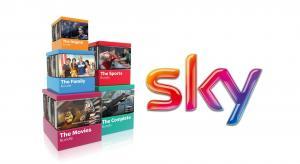 Sky TV puts up UK prices