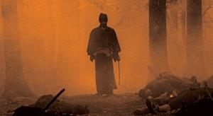 The Sword of Doom Blu-ray Review