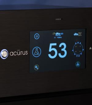 Acurus ACT 4 AV Processor Review