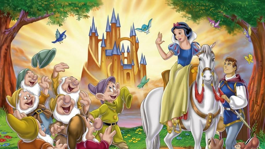 Snow White and the Seven Dwarfs Review