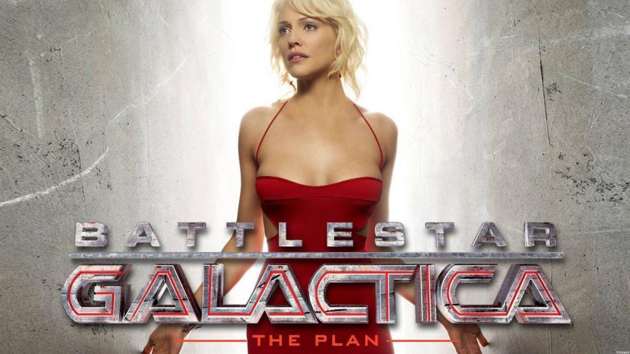 Battlestar Galactica: The Plan Review