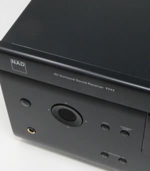 NAD T777v3 AV Receiver Review