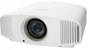 Sony adds HDR capability to VPL-VW320ES projector
