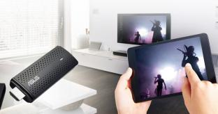 ASUS announce Chromecast rival with Miracast Dongle