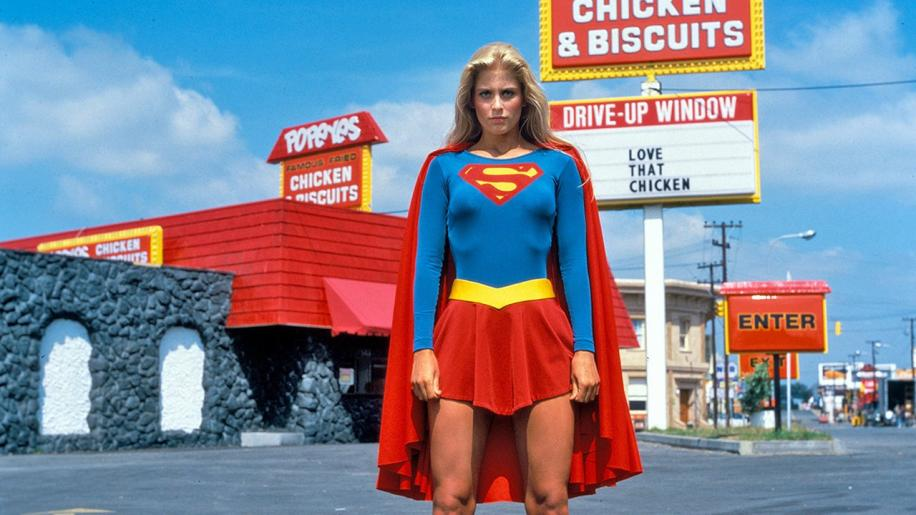 Supergirl Review