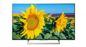Sony KD-49XF8005 LED 4K TV Preview