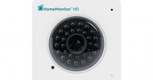 Y-cam HomeMonitorHD Wi-Fi Camera Review