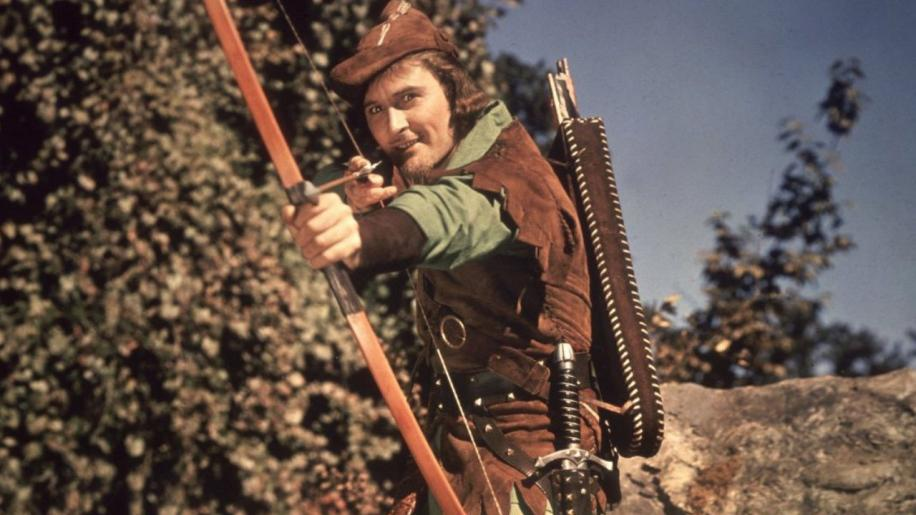 The Adventures of Robin Hood Review
