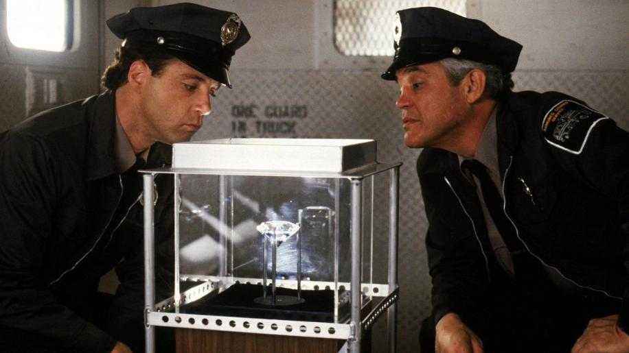 Police Academy : The Complete Collection DVD Review