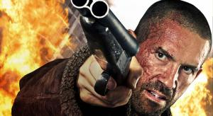 Avengement Blu-ray Review