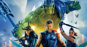 Thor: Ragnarok Ultra HD Blu-ray Review