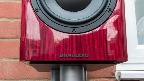 Dynaudio Special Forty Standmount Speaker Review