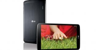 LG G Pad 8.3 launching next week in S Korea