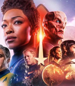 Star Trek: Discovery Season 2 Review