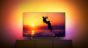 IFA 2017: Philips Quantum Dot 8602 LED TV launched
