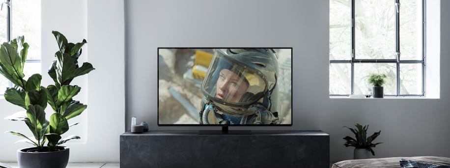 CES 2018: Panasonic announces FZ950 & FZ800 OLED 4K TV line-up with HDR10+