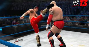 WWE '13 Xbox 360 Review