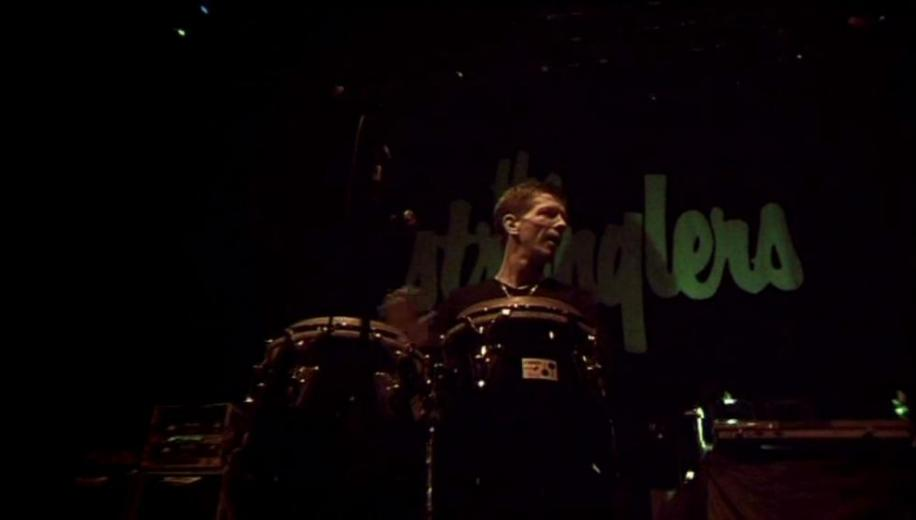 The Stranglers - On Stage/Screen DVD Review