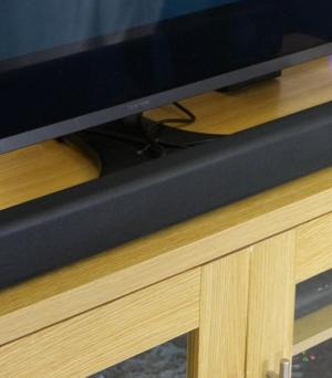 Cambridge Audio TVB2 Soundbar Review