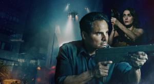 Netflix's Extinction Review