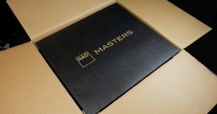 Unboxing the NAD M17 AV Processor and M27 Amplifier