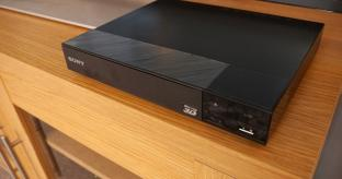 Sony BDP-S4500 Blu-ray Player Review