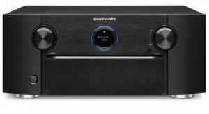 Marantz SR7012 AV Receiver & AV7704 pre-amp released