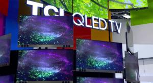 TCL aiming to enter Korean QLED TV market?