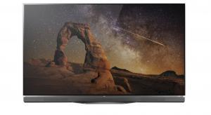 LG OLED55E6 Ultra HD 4K OLED HDR TV