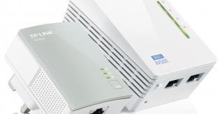 TP-Link WPA4220KIT Powerline Extender Starter Kit Review