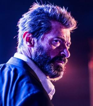 Logan Ultra HD Blu-ray Review