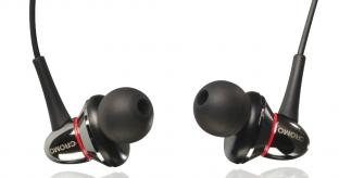 Lindy IEM 75 In Ear Earphone Review