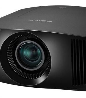 Sony VPL-VW260ES 4K SXRD Projector Review