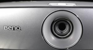 BenQ W1110 DLP Projector Review