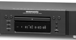 Marantz UD5007 Universal 3D Blu-ray Player Review