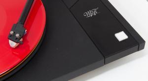 MoFi Studiodeck Turntable Review