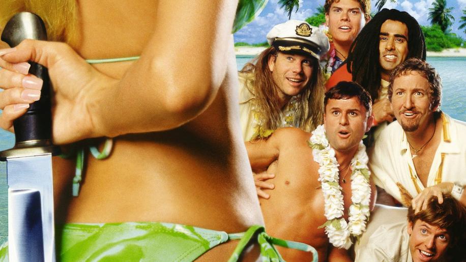 Broken Lizard's: Club Dread DVD Review