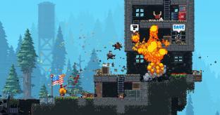 Gamescom 2014: Indie Roundup