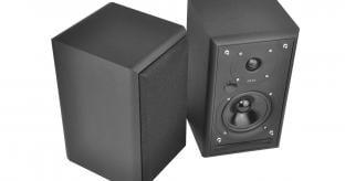 Eltax Monitor III Bluetooth Speaker Review