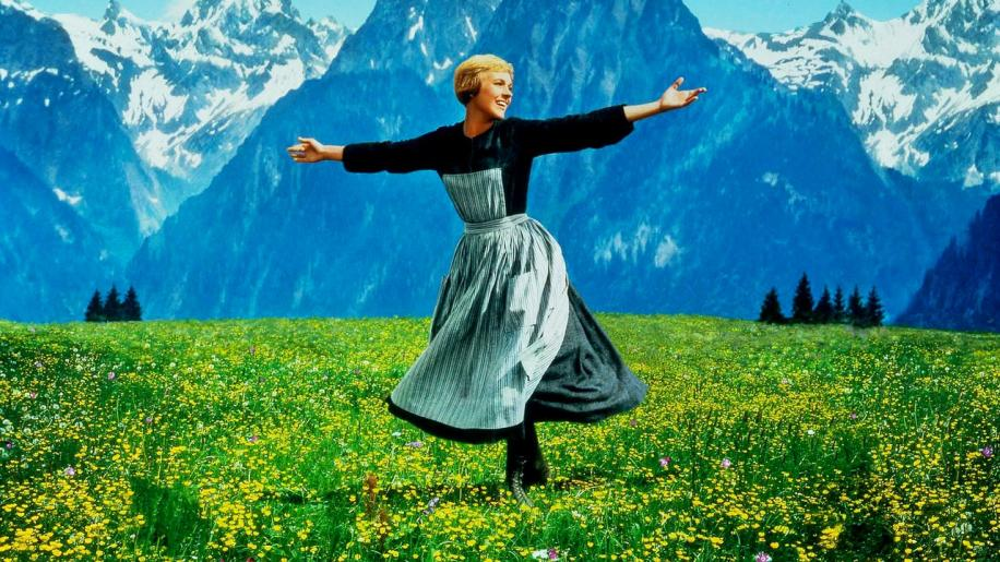 The Sound Of Music DVD Review
