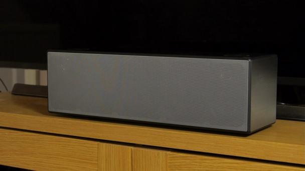 Sony SRS-X99 Wireless Speaker Review